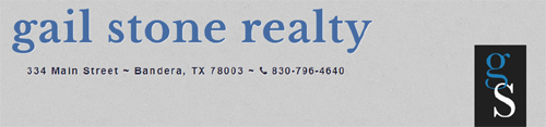 Gail Stone Realty