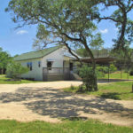 H0234/Country Home at 272 Oak Trail. Located in Pipe Creek near Bandera, TX in the Texas Hill Country. Listed for sale with Gail Stone Realty. 830.796.4640