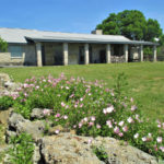 Country Home at 272 Oak Trail. Located in Pipe Creek near Bandera, TX in the Texas Hill Country. / H0234