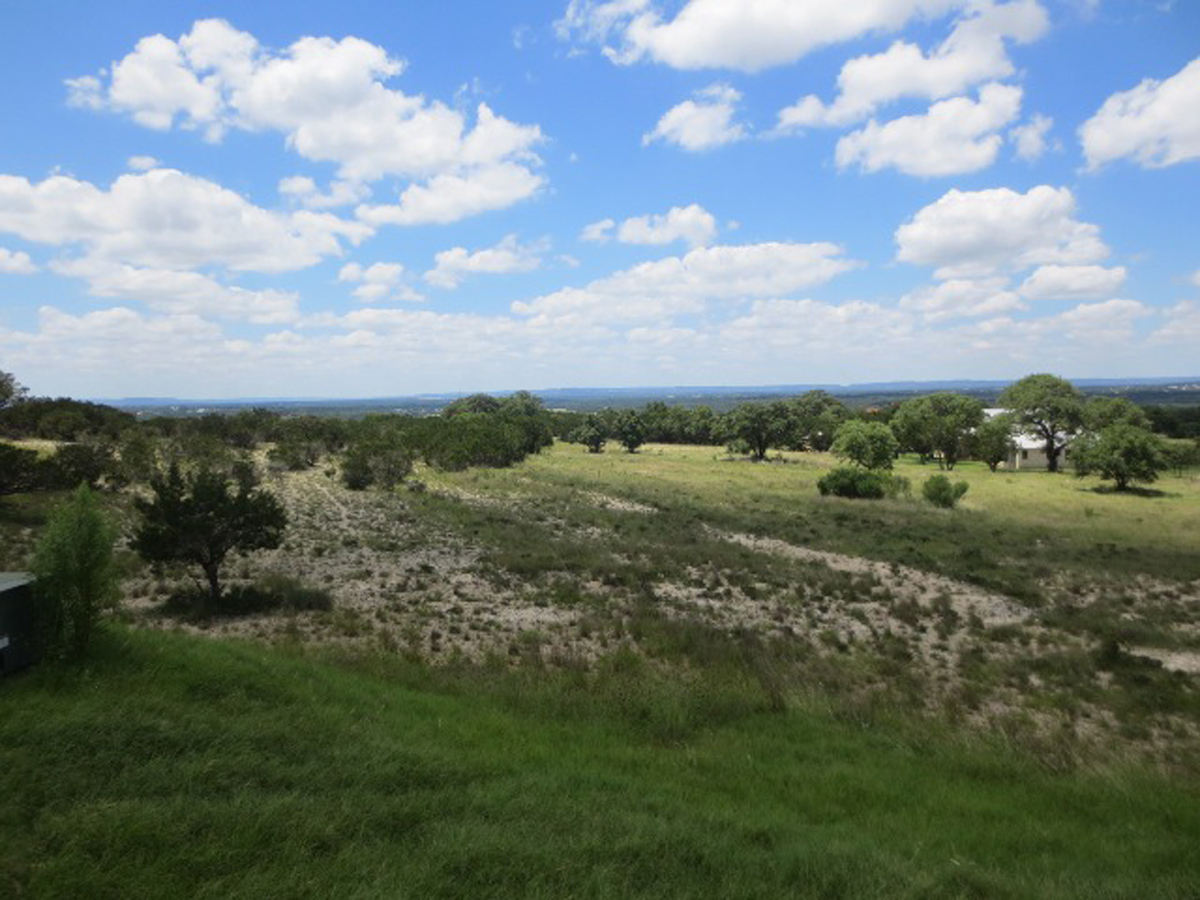 L0227/Elevated Homesite with Views in Bridlegate Ranch. Listed for sale with Gail Stone Realty. 830.796.4640