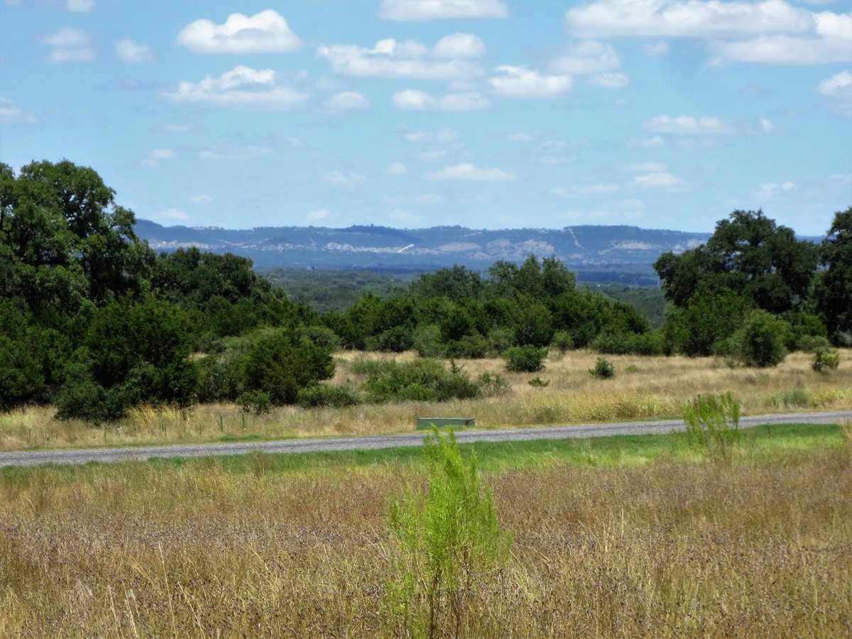 L0255/2 Acre Corner Lot 161 in Bridlegate Ranch. Listed for sale with Gail Stone Realty. 830-796-4640