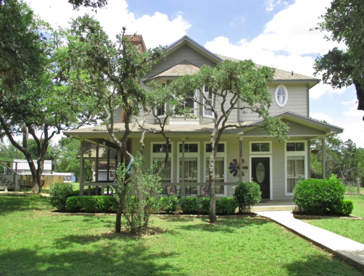 1130 Bandera Boulevard - H0243 - Call Gail Stone Realty for info 830-796-4640