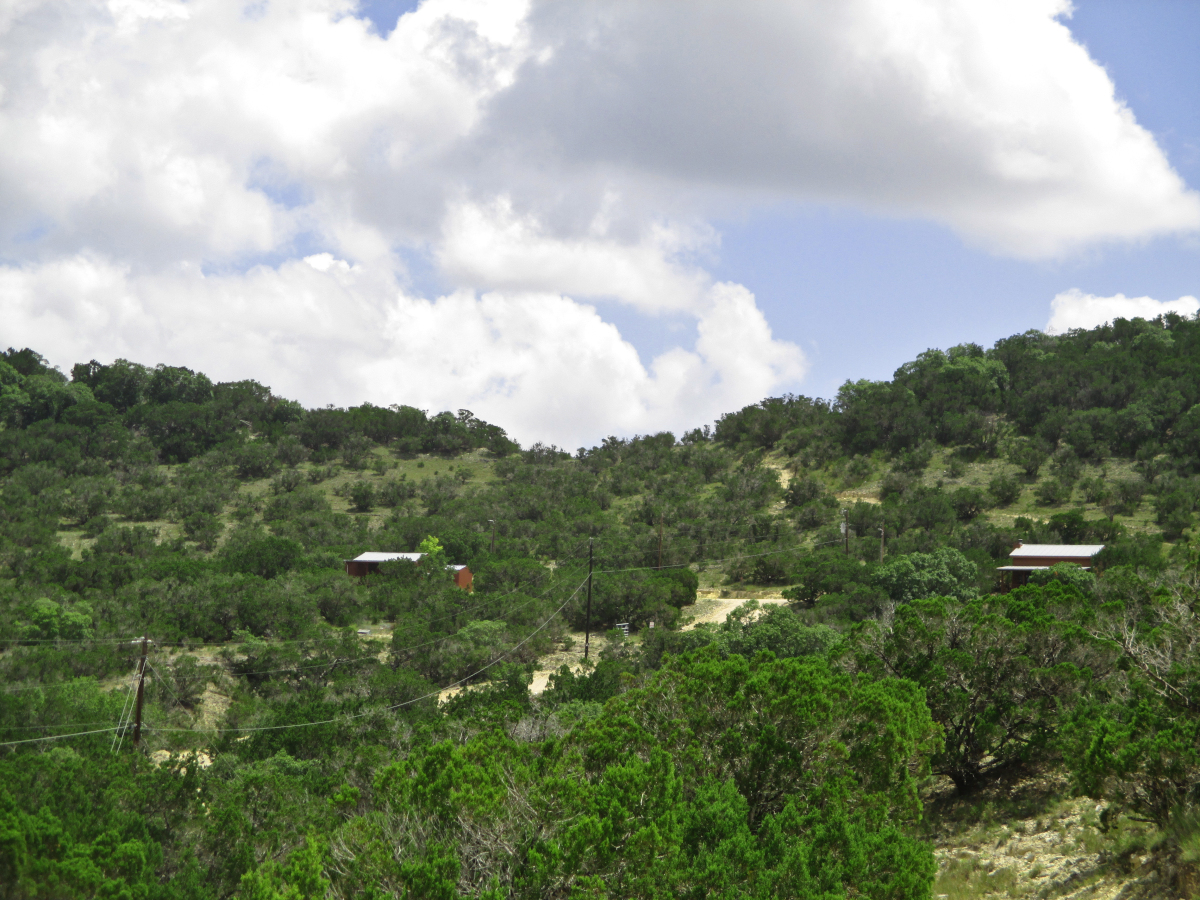 Sierra Vista Ranch 103 + Acres L0290. Listed with Gail Stone Realty in Bandera, TX. 830-796-4640
