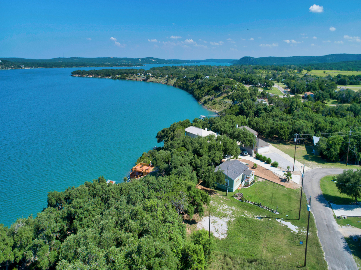 Lot 45 PR 1524 Holiday Villages - W0042 - Call Gail Stone Realty. 830-796-4640