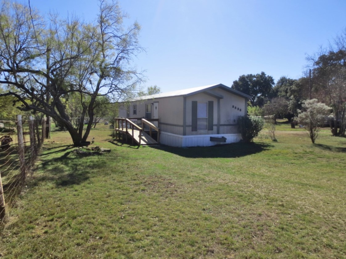 Lakeshore Beach Home - H0248 - Call Gail Stone Realty for info 830-796-4640