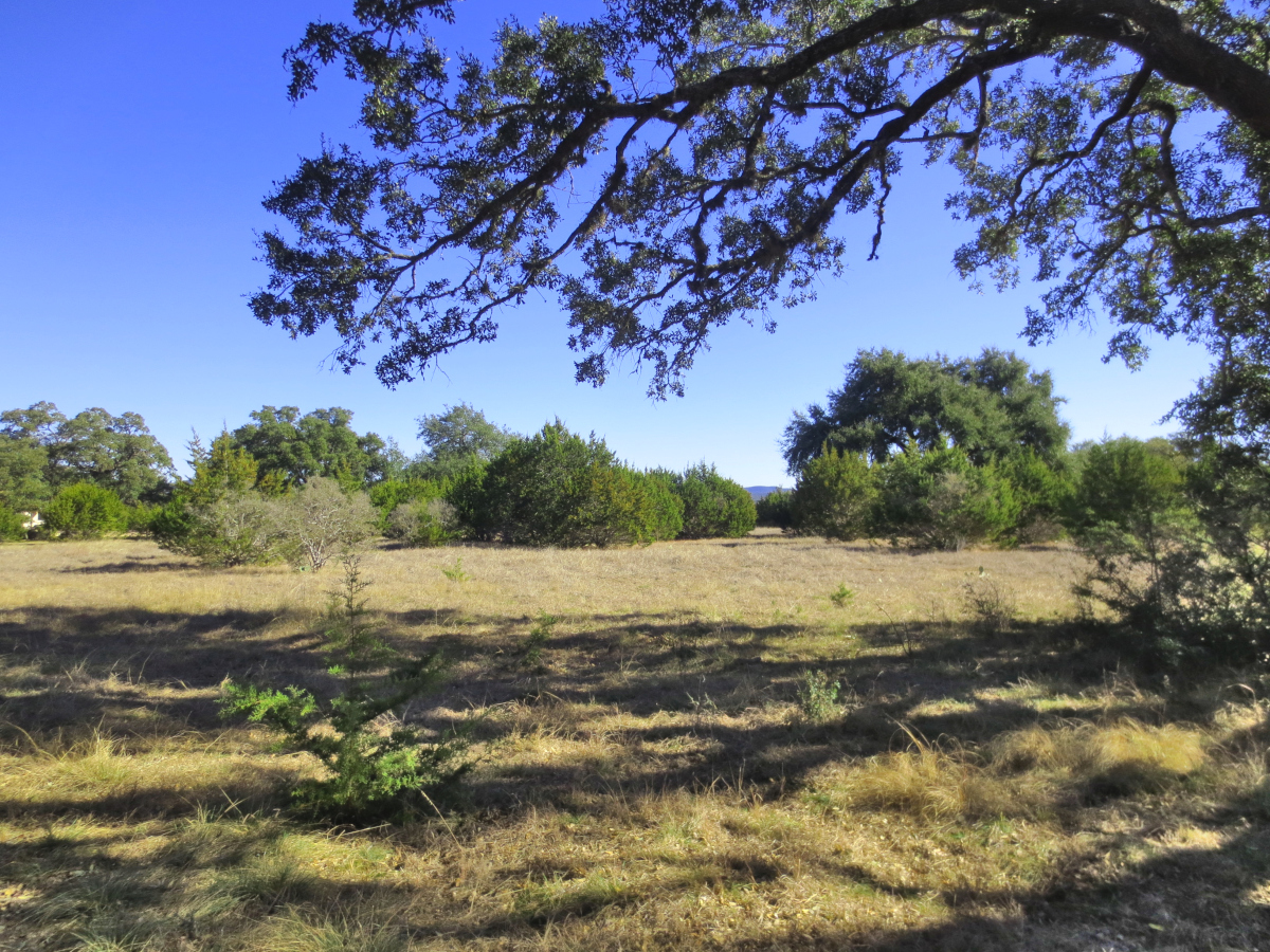 L0292/ 5.33 ACRES in Bridlegate Ranch. Call Gail Stone Realty in Bandera, TX. 830-796-4640
