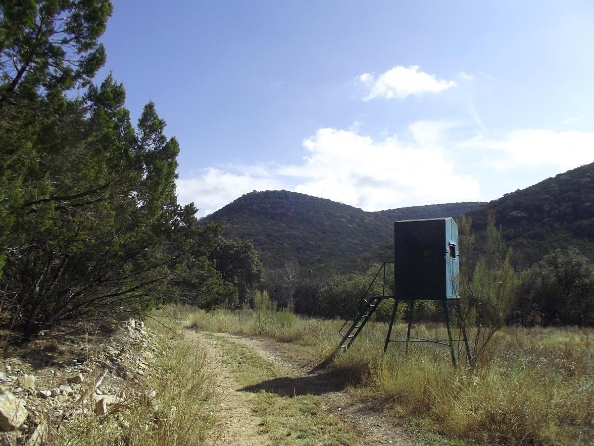 10 ACRES near MEDINA - Listed by Gail Stone Realty 830-796-4640