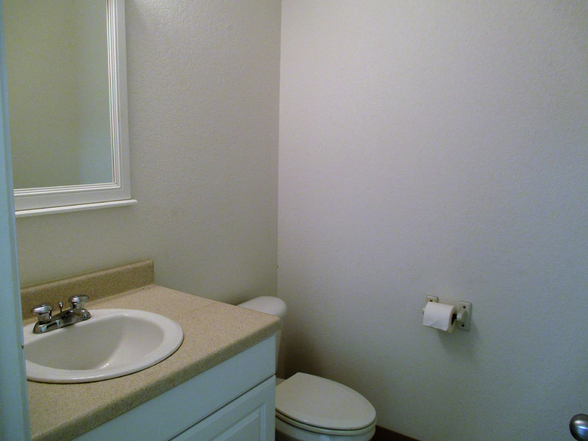 Inside Office #2-Bathroom