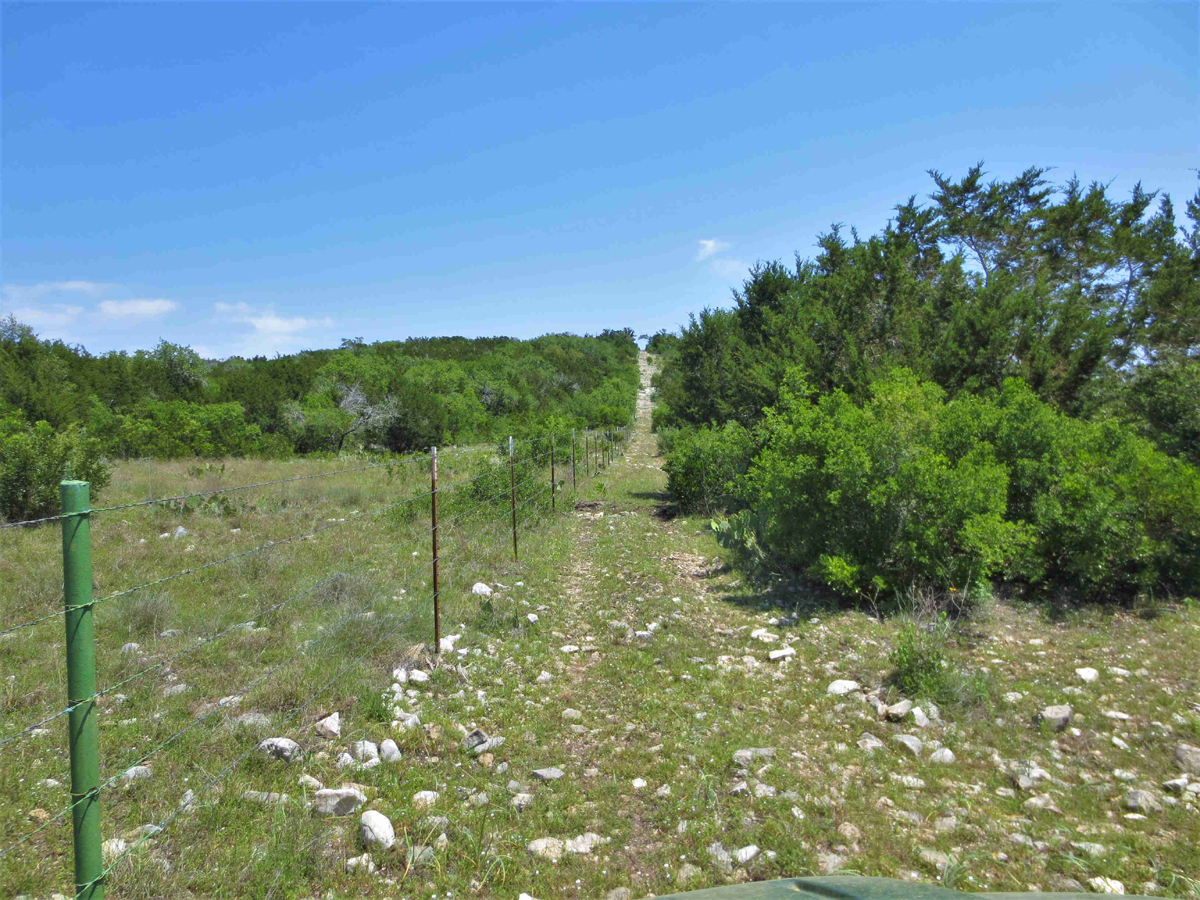 L0277/76 Acres, just off the beaten path between Bandera and Hondo. Listed with Gail Stone Realty in Bandera, TX. 830-796-4640